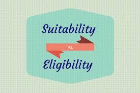 Suitability_Eligibility